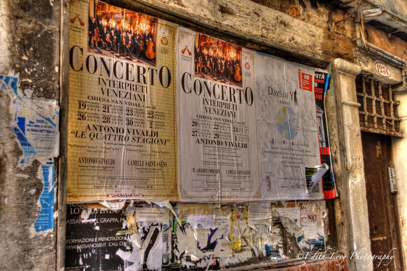 concerto veneziani