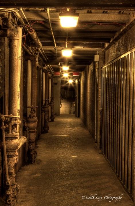 Casa Loma Tunnels