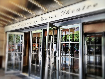The Princess of Wales Theatre