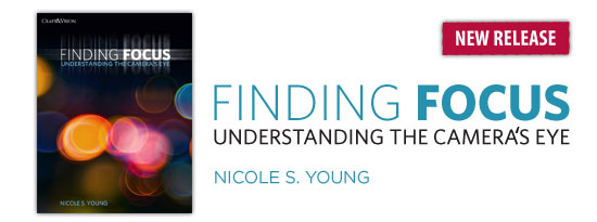 Finding Focus, ebook, Craft & Vision, Nicole S. Young