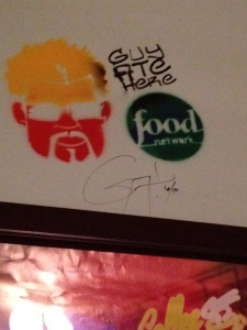 Portland, Maine, Porthole, restaurent, wharf, waterfront, lobster, Diners Drive-Ins & Dives, Guy Fieri