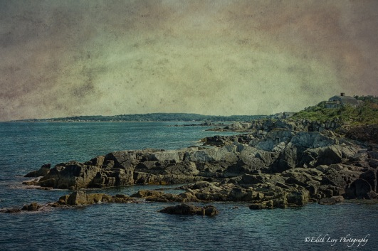 Portland, Maine, ocean, seaside, fine art, travel photography, landscape