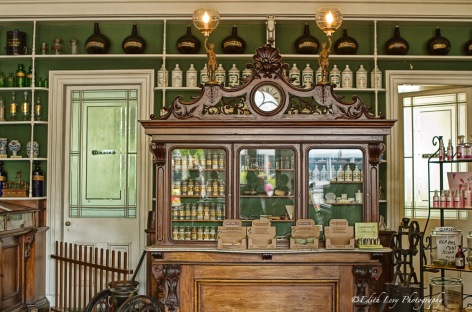 Niagara, apothecary, niagara on the lake, Ontario, wine country,