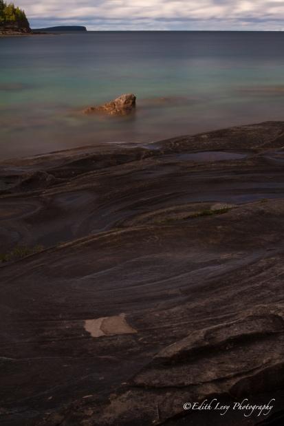 Tobermory, Ontario, Bruce Peninsula, Landscape, Georgian Bay