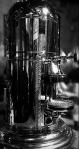 Balzac's; coffee house; Toronto; Distillery District; iphoneography