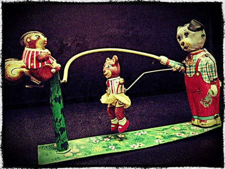 Iphone, iphoneography, jump rope, toy, snapseed, photo toaster