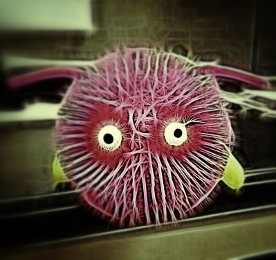 toy, iphoneography, Tangled FX