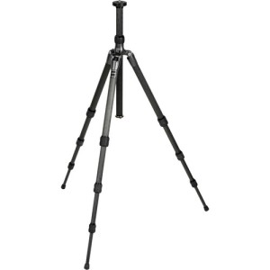Gitzo GT1542T Series 1 Traveler 6x Carbon Fiber 4-Section Tripod
