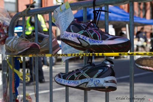 Boston, Memorial, Copley Square, Marathon, remembering, Boston Strong