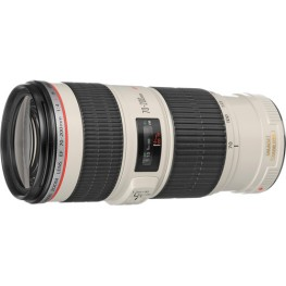 Canon, telephoto zoom, 70-200mm, f/4, lens, image stabilizer