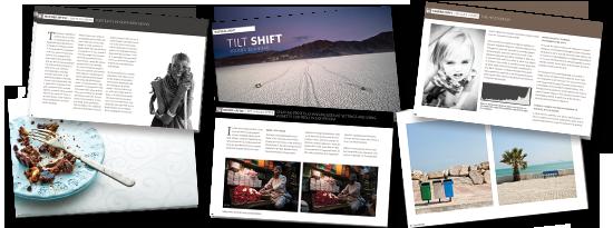 Photograph, Craft and Vision, Quarterly magazine, David duChemin