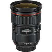 Canon 24-70 f/2.8L, lens