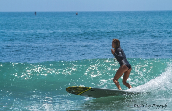Malibu, California, surfing, surfer, waves, beach, ocean, pacific ocean, female surfer, action photography, sport photography