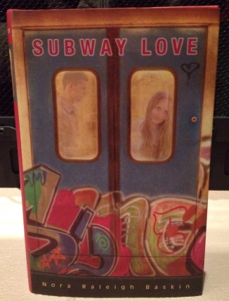 Subway Love, Rome, subway car, book cover, Edith Levy Photography, Candlewick Press, Nora Raleigh Baskin