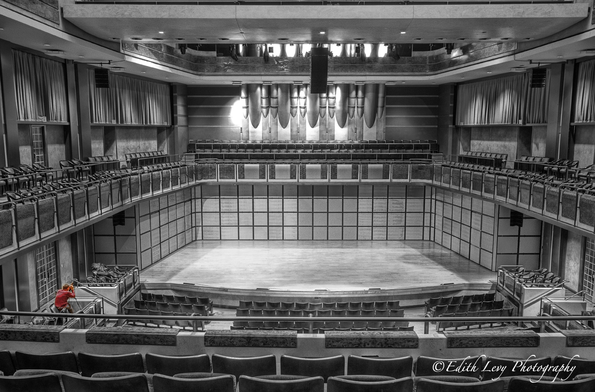 theatre edith levy photography