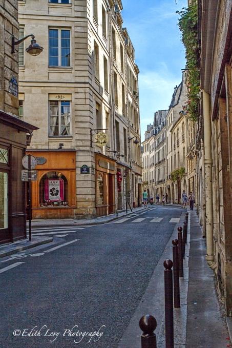 Paris, France, street, city, fine art photography, building