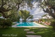Villa Cicolina, Tuscany, Italy, Montepulciano, travel photography, infinity pool