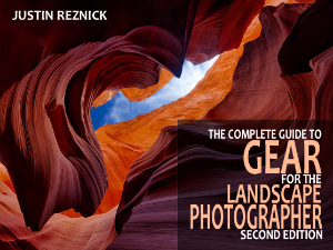 Gear for Landscape Photographers 2nd Edition