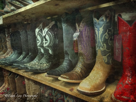 Nashville, boots, cowboy boots, iPhoneography, Imaging USA, Professional Photographers of America, PPA