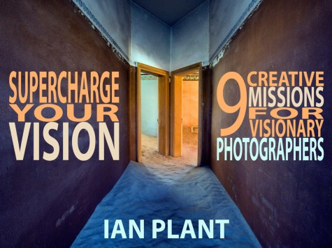 Ian Plant, ebook, Supercharge Your Vision