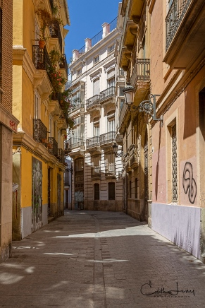 Valencia, Spain, old town, historic, architecture